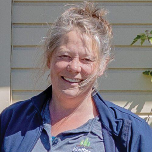 Anne Lindsay